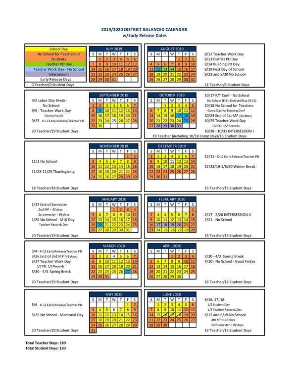 Davison Community Schools / Homepage