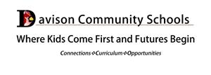 Davison Community Schools Mission Statement