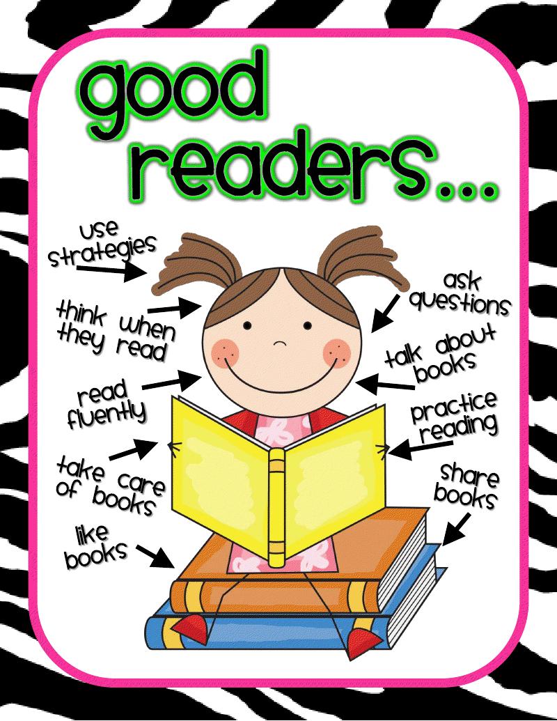 Siple's 3rd Grade / Good Readers...